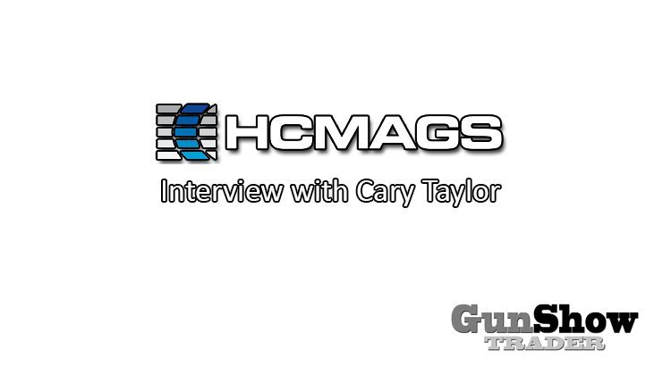 HCMAGS Interview with Cary Taylor