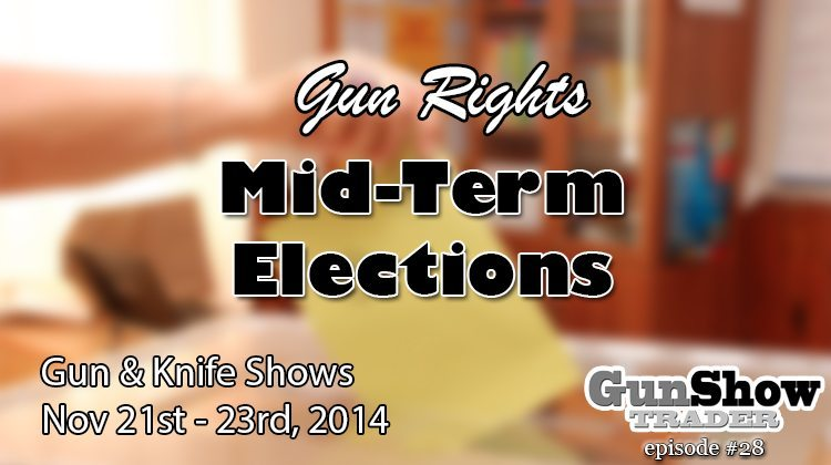 Gun Rights & Mid-Term Elections